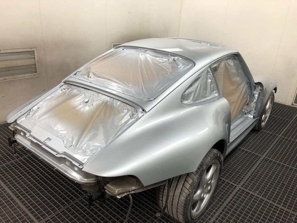 993 turbo 1996